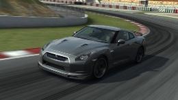 GTR SpecV, 458 Italia : c'est déjà Noël pour Forza Motorsport 3