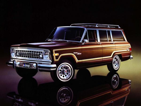 Jeep annonce le retour du Wagoneer pour concurrencer le Range Rover