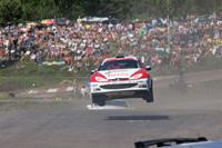 Rallycross 2007: fiabilité et régularité au programme de Jean-Luc Pailler (interview 1/2)