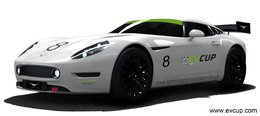 Création de l'EV Cup pour les voitures électriques