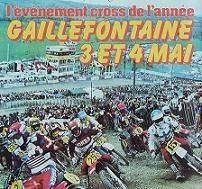 Souvenez vous : 4 mai 1980, GP de France 500 à Gaillefontaine