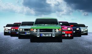 La Toyota Celica fête ses 50 ans