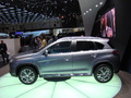Salon de Genève 2012 : Peugeot 4008, la guerre des clones