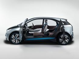Les BMW i3 et i8 disponibles à la réservation