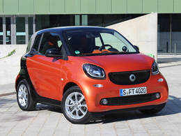 smart fortwo essais fiabilit avis photos vid os. Black Bedroom Furniture Sets. Home Design Ideas
