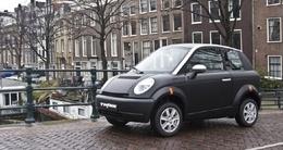 Véhicules électriques : Amsterdam est sur la bonne voie