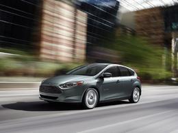 Ford baisse une nouvelle fois le prix de sa Focus électrique aux USA