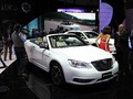 Vidéo en direct de Genève 2012 : Lancia Flavia Cabrio : pourquoi ?