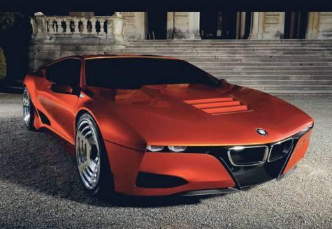 Étrange annonce : BMW amènera une nouvelle M1 au salon de Dubaï