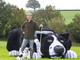 Un fermier anglais transforme sa Peugeot 405 break en hommage à son chien