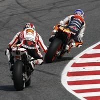 Moto GP - Grande Bretagne: En cas de forfait de Pedrosa Honda a son plan B
