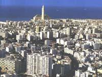 Rencontre maroco-américaine pour la coopération automobile