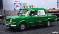 Miniature : 1/43ème - SIMCA (Chrysler) 1006 GLS