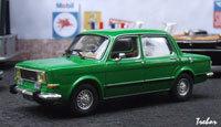 Miniature : 1/43ème - SIMCA (Chrysler) 1006 GLS