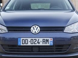Volkswagen propose le covoiturage pour les supporters de football