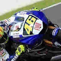 Moto GP Valence - Rossi : Michelin, comme Honda ?