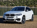 Le BMW X6 arrive en concession : succès prolongé ?