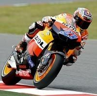 Moto GP - Catalogne D.3: Casey Stoner impitoyable
