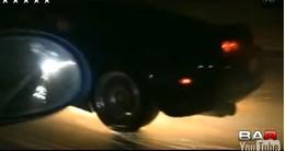 Vidéo : Fallait pas mettre trop de pression de turbo...