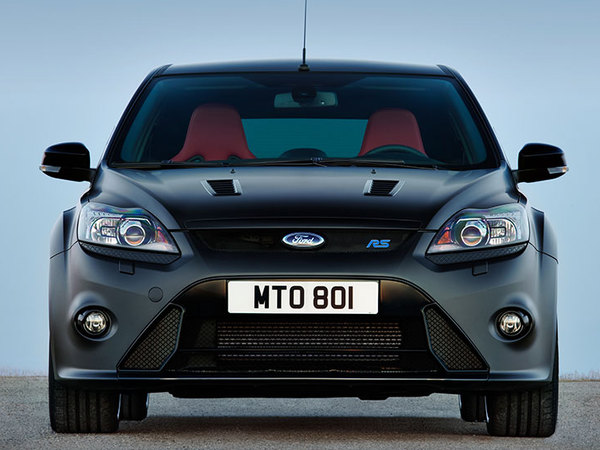 Officiel - Ford Focus RS500 : la voilà, elle fait peur et elle a faim de Megane R26.R