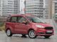 Essai - Ford Tourneo Courier : petit rusé