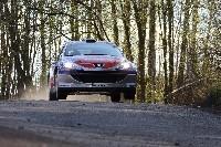 Rallye/Pologne: Bouffier grille un joker