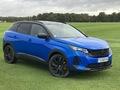 Essai - Peugeot 3008 e-Hybrid 225 ch (2020) : hybride d'accès