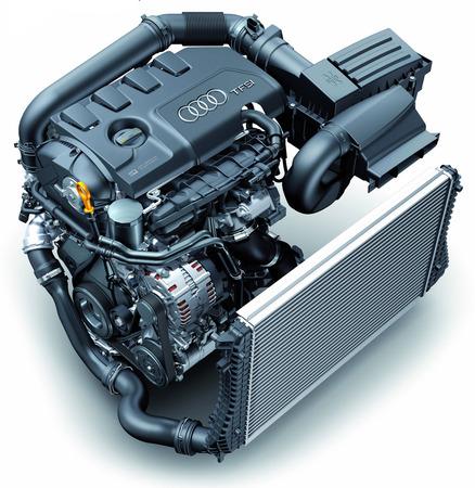 Wards Automotive élit les dix meilleurs moteurs de l'année 2010