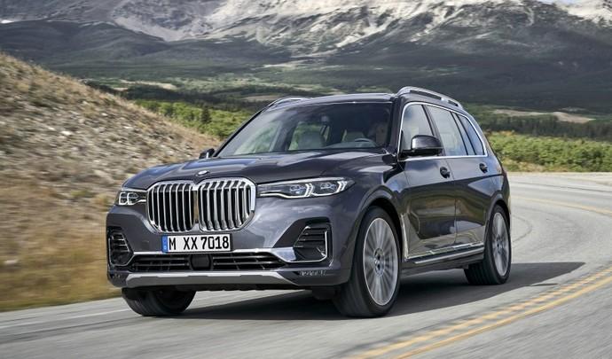 BMW : le X8 M, l'auto la plus puissante de la marque ?