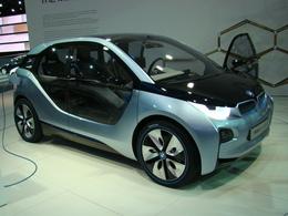 La BMW i3 sera bien plus chère que ses concurrentes