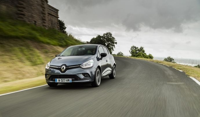 Renault : révolution à l'intérieur de la future Clio