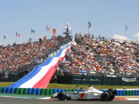 Le Grand Prix de France 2008 sur la sellette