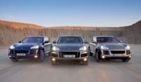 Opportunisme ou nécessité: Porsche prêt pour le diesel?