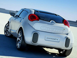 PSA étudie une voiture low cost avec son partenaire chinois