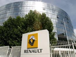 Ventes mondiales : Renault recule - un peu - au premier semestre