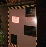 Radars : le vandalisme contre les radars en hausse