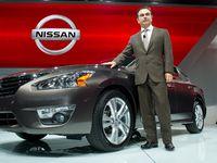 Carlos Ghosn continue de croire en la voiture personnelle