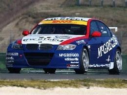 WTCC : BMW teste à Vallelunga