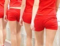 Les filles du paddock : GP d'Allemagne