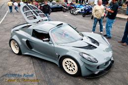 Réveil Auto - Lotus Exige Twincharged : fromage et dessert, turbo et compresseur
