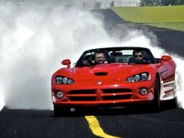 Top Gear USA : une deuxième saison en préparation
