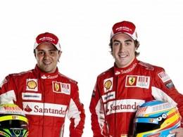 F1 - GP d'Australie : fallait-il ordonner à Felipe Massa de laisser passer Fernando Alonso ?