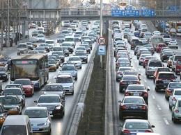 Le gouvernement chinois cherche à limiter les ventes automobiles pour réduire la pollution