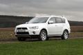 Essai - Mitsubishi Outlander restylé : bonne mise en boîte