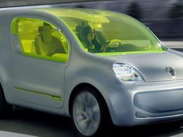 Le Royaume-Uni censure la publicité pour la Renault ZE