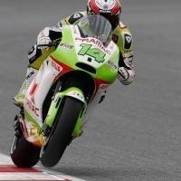 Moto GP - Ducati: Spirale infernale pour un Randy De Puniet peut être forfait à Silverstone