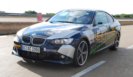Mazout Flat out : l'AC Schnitzer ACS3 3.5d atteint 288.7 km/h