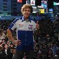 Moto GP: Rossi se recentre sur son coeur de métier