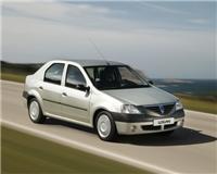 La Dacia Logan débarque en Inde
