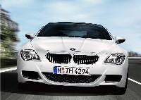 BMW Série 6 Edition Sport : les photos